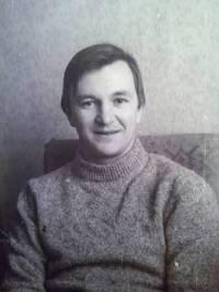 70 лет со дня рождения русского писателя Сергея Иванова