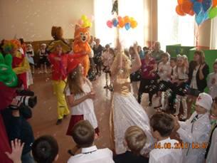 Библиокараван-2011 – детям