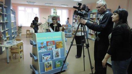 Церемония награждения победителей II городского детского литературного конкурса «Россия. Самара. Отечество»