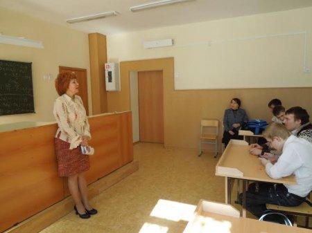 Творческая встреча с Самарскими писателями - поэтами