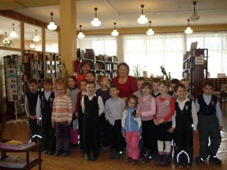 Книжкина неделя с Эвелиной Глазковой
