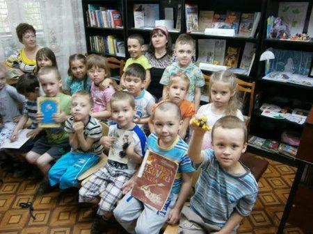 День Славянской письменности для малышей