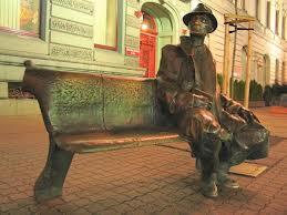 120 лет со дня рождения польского детского поэта Юлиана Тувима